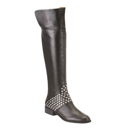 Nine West: Shoes > All Boots > NICKSON OVER-THE-KNEE TALL BOOTS  - OVER-THE-KNEE BOOTS