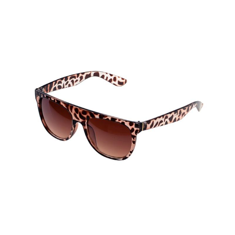 New super modern trendy hipster wayfarer flat top frame sunglasses