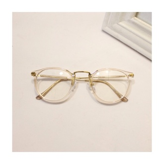 sunglasses eyeglasses transparent clear eyeglasses frames