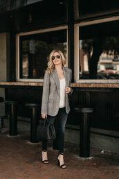 onesmallblonde,blogger,jacket,shoes