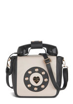Betsey Johnson Collect Calls Bag