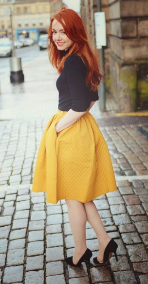 midi skirt skirt clothes