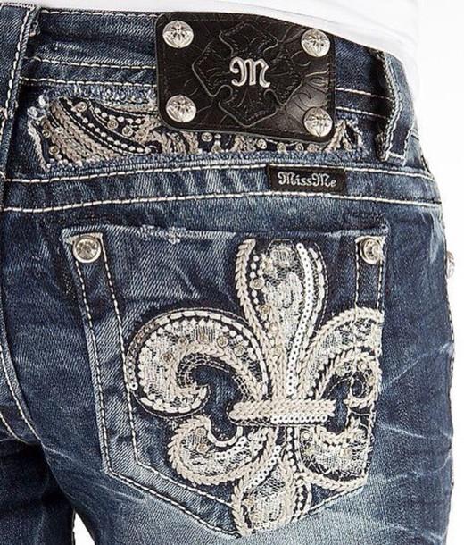 jeans miss me jeans style sparkle want them