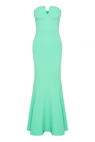 ETERNITY MAXI DRESS - SHEIKE