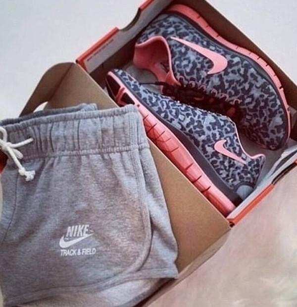 shoes pink nike running shoes nike free run