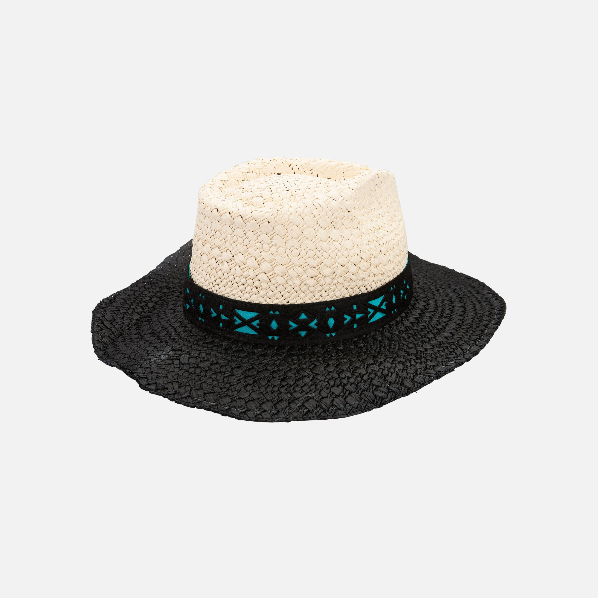 Go West Fedora Hat