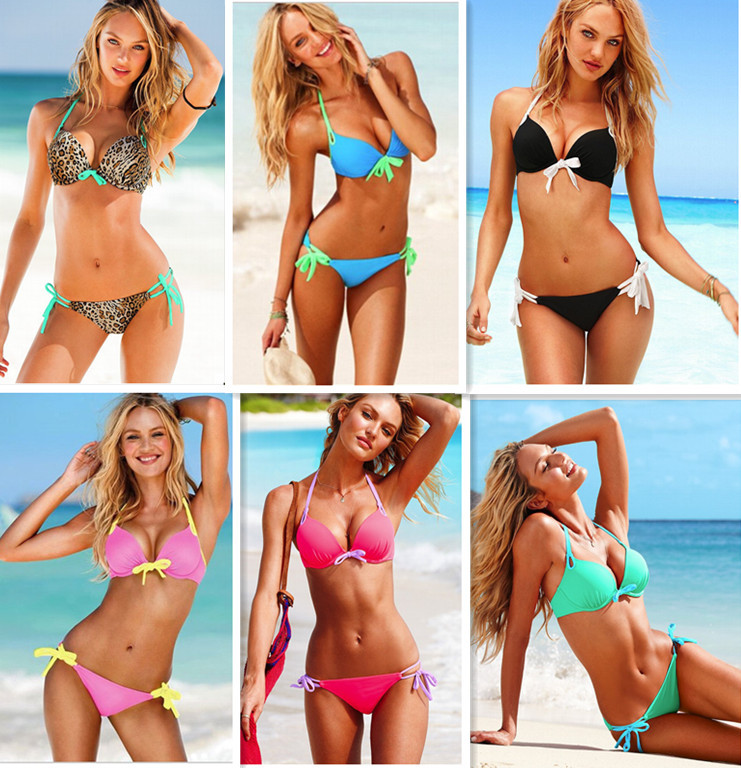 How to advertise with Imprinted Bikini Model Swimsuits Promo Wall Calendars