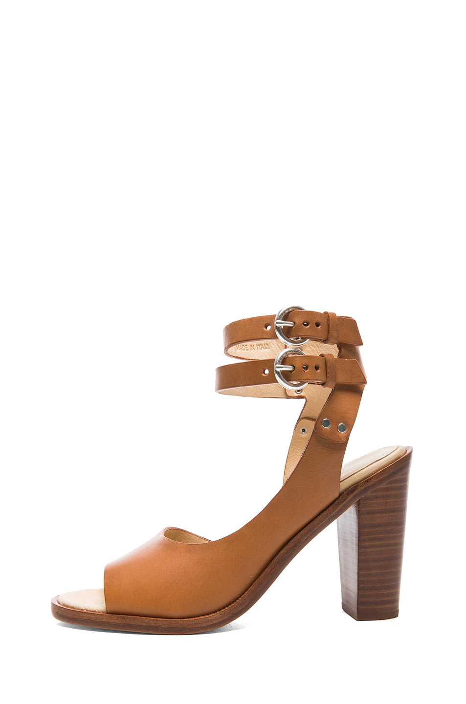 rag & bone|Tulsa Sandals in Tan