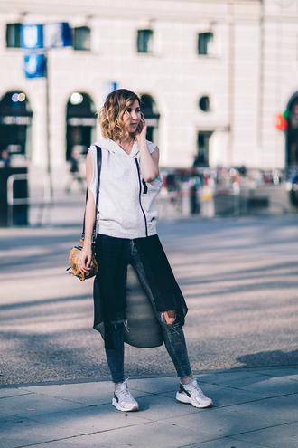 lindarella blogger shoes jeans
