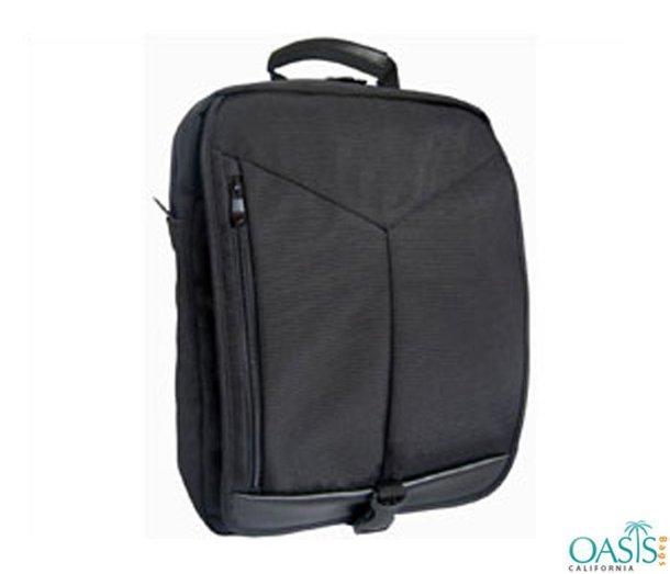 bag black backpack laptop bag