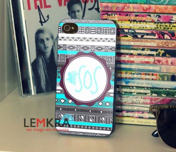 bag 5sos hard case