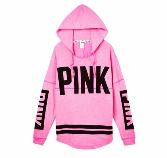 cotton pink jumper