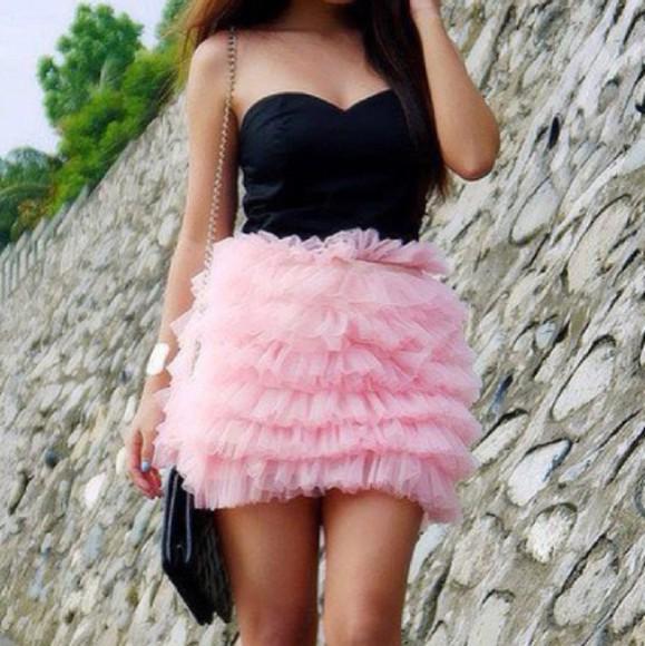 cute dress tul