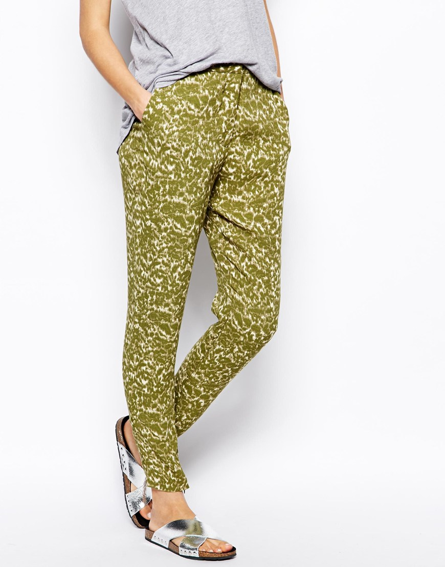Selected Landrina Trousers at asos.com