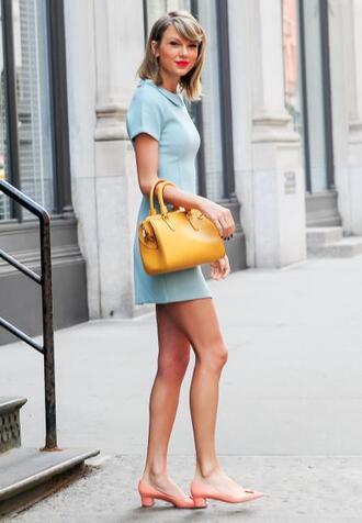 dress shoes lady like taylor swift