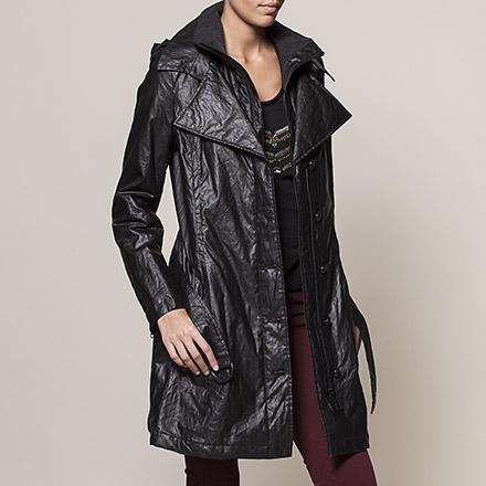 Veste femme IKKS (BC41055) | Vêtement Femme Hiver 13