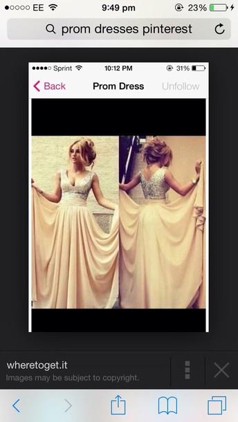 dress prom gown prom dress