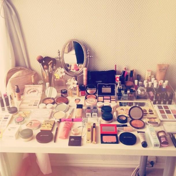 make-up makup