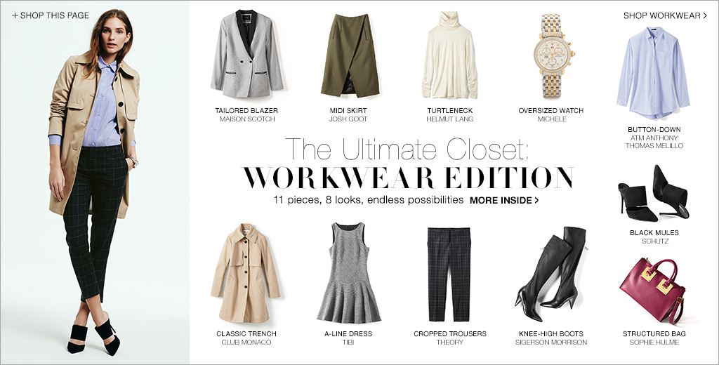 Shopbop.com Designer Women's Fashion Brands