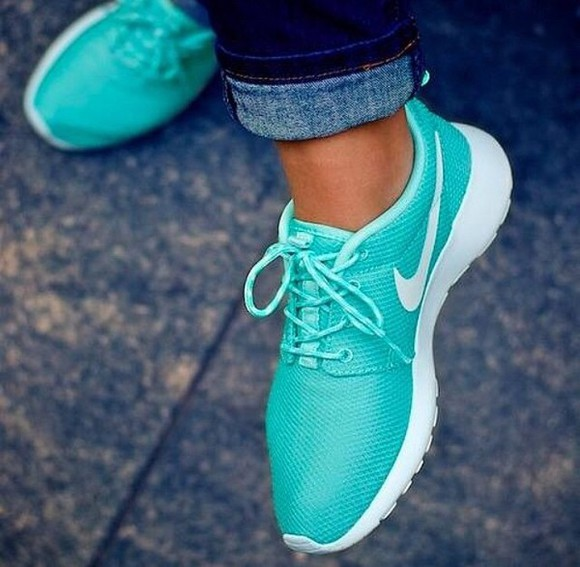 shoes tiffanyblue nike airmaxthea