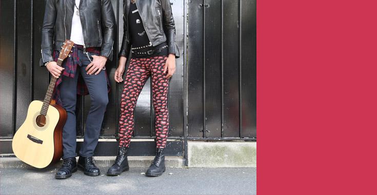 Boty, kabelky, oblečení a obuv na Spartoo - Doručení zdarma
