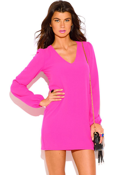 Find great deals on eBay for long sleeve shift dress. Shop with confidence.