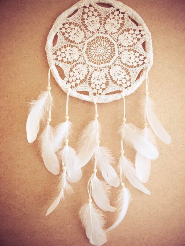skirt dreamcatcher