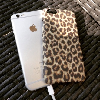 phone case leopard print iphone cases