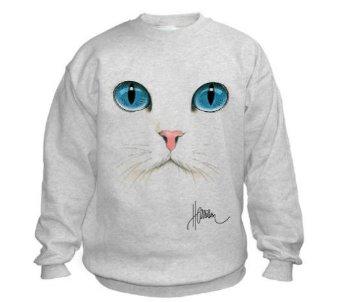 Amazon.com: cat face uni