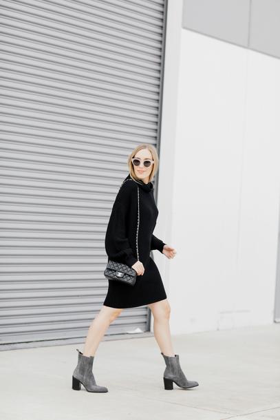 eat sleep wear blogger dress shoes bag make-up