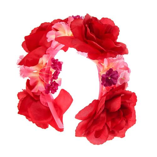 Tête, pretty romance, voir par tendance, boutique vacances, tendances cheveux, accessoires et bijoux pour jeunes femmes