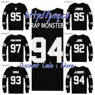 sweater korean fashion korean style k-pop kpop streetstyle akane_aku