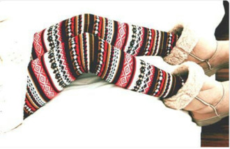 pants aztec leggings tribal pattern fall outfits leggings tribal pattern boots ugg boots tribal leggings winter outfits leggins black sexy legs stripes cool