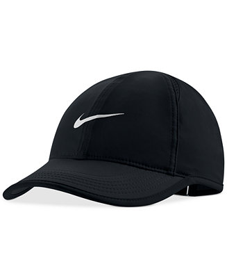 Nike Featherlight Cap - Women - Macy's
