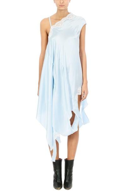 Vetements dress slip dress