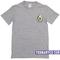 Lets avocuddle t-shirt - teenamycs