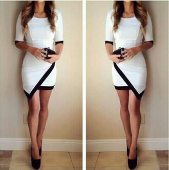 dress slim bodycon dress party outfits