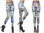 Posh'd Official Online Boutique — Leggings