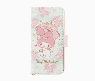 phone cover iphone cover iphone case my melody kawaii rose cute kawaii accessory