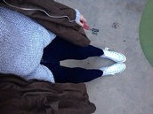 jeans,coat,jacket,shoes,acacia brinley,sweater