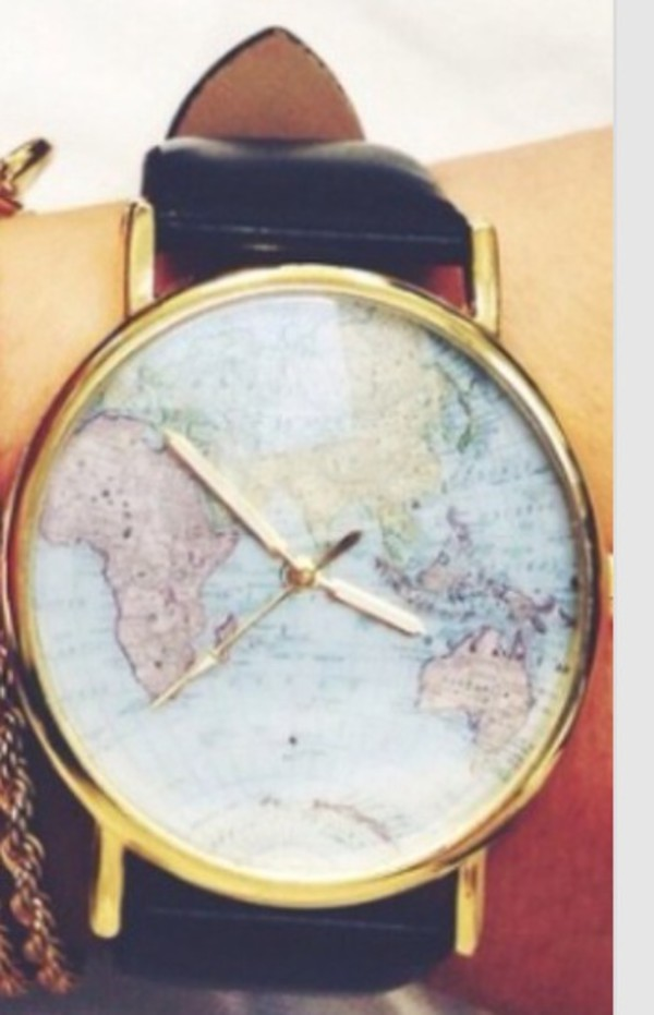 jewels world watch