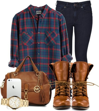 jumpsuit flannel denim boots in style miss cowboy leather