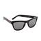 Westward leaning pioneer 1 sunglasses - black shiny/grey