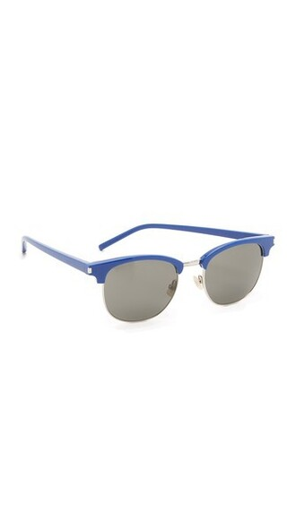 surf sunglasses blue grey