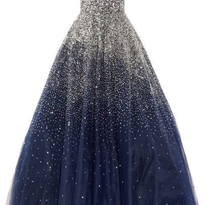 Midnight Prom Dresses - Discount Evening Dresses