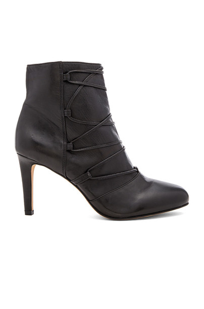 Vince Camuto Chenai Booties in black