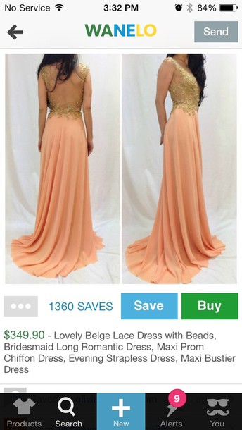 dress needs to be $150 or less
