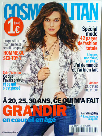 keira knightley celebrity white jacket grey jacket jacket