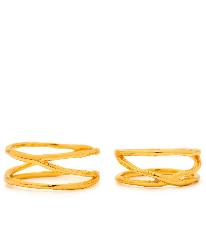 Isla Ring & Midi Set - Rings - Jewelry | gorjana