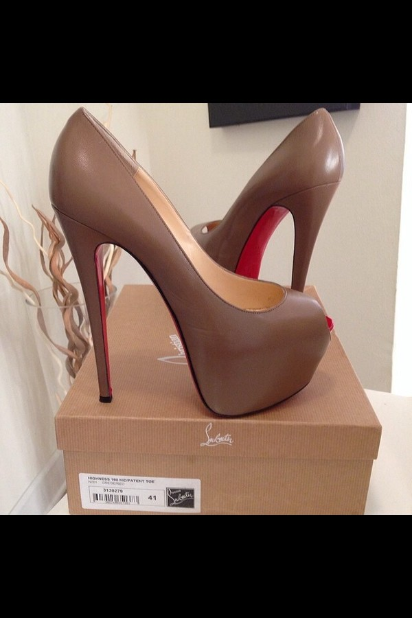 christian louboutin shoes aliexpress